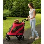Pet Gear Excursion No Zip Pet Stroller