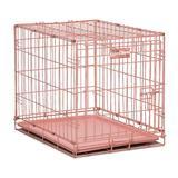MidWest Single Door Dog Crate