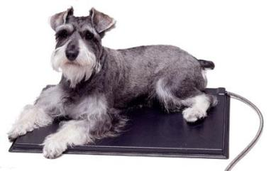K&H Manufacturing Lectro Kennel Heated Pad