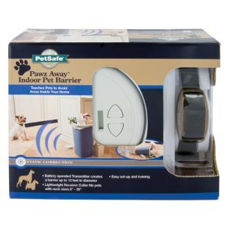 PetSafe Pawz Away/Formerly Innotek Wireless Pet Barrier ZND-1200