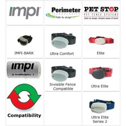 IMPI Compatibility
