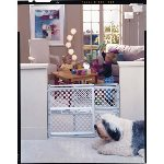 North States Dog Gate/Child Gate