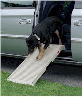 PetStep HalfStep II Dog Ramp