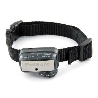PetSafe Deluxe Little Dog Bark Collar PBC00-10782