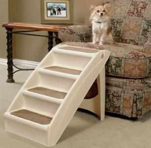 Solvit PupSTEP Dog Stairs