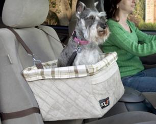 Solvit Large Tagalong Pet Booster Seat