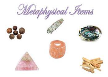 Healing Items