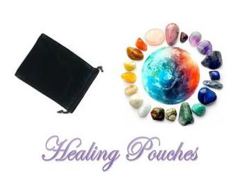 Healing Pouches
