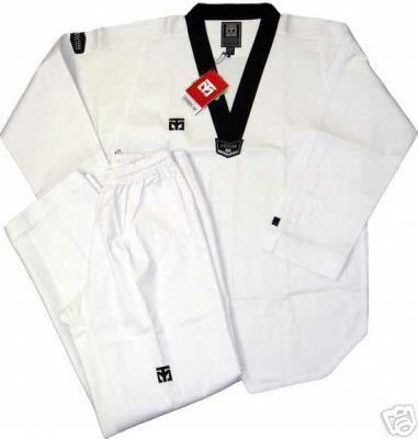MOOTO Extera Taekwondo Uniform