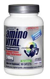 Amino Vital Conditioning