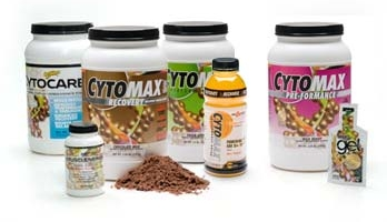 Cytosport Endurance and Recovery