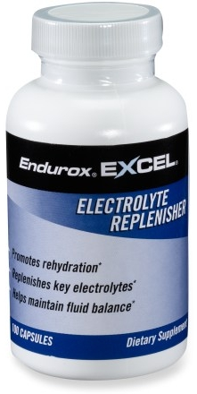 EXCEL Electrolyte Replenisher