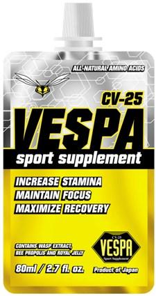 VESPA Power Products CV-25