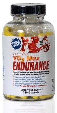 Carbo-Pro Vantage VO2 150 Caps Improved Formula by SportQuest (50862-00025)
