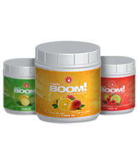 Carb BOOM! - Electrolyte Sports Drink