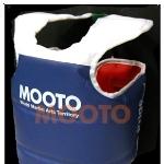MOOTO Taekwondo Chest Protector
