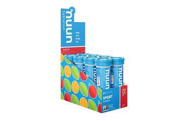 NUUN Bigger active hydration