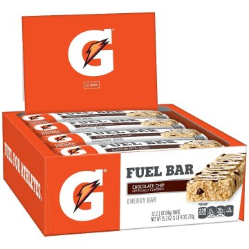 Gatorade Energy Bar, Peanut Butter Crunch