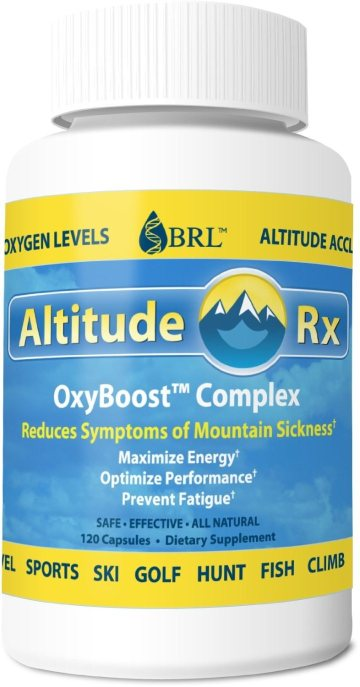 Altitude Rx