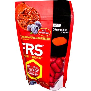 FRS Healthy Energy Chews