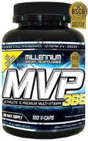 MVP-365 by Millennium Sport Technologies