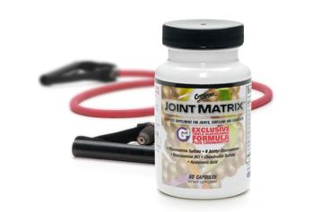 Joint Matrix by Cytosport