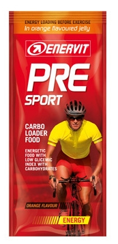 ENERVIT  Pre Race Pre Sport Supplement