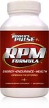 Runner's Pulse RPM Formula