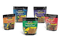 ZuPreem Avian Maintenance FruitBlend Group of Products