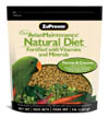 ZuPreem Avian Maintenance Natural for Parrots and Conures
