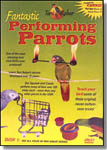 Fantastic Performing Parrots DVD