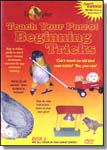 Teach Your Parrot - Beginning Tricks DVD