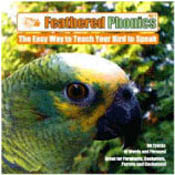 Feathered Phonics CD - Volume 1