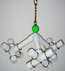 Forever Bird Toys Tri-Fun Super bird toy