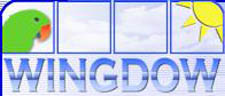 Wingdow logo