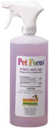 Pet Focus ready-to-use quart