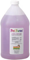 Mango Products Pet Focus Ready-to-Use gallon-size