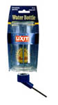 Lixit Glass Water Bottle 8 oz. Waterer with Small Screw-top Tube