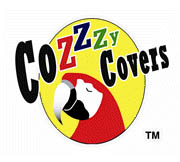 Cozzzy Covers Logo