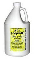 Poop Off - 1 gallon