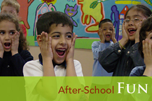 After - School Care