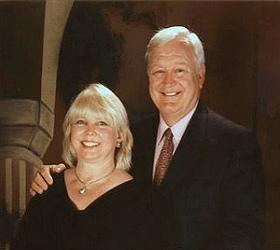 Nona and JIm Burns