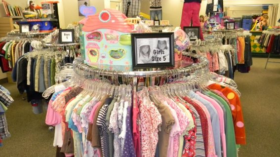 57c4be7674b4 CorysClosetChildrensResale - In Our Store