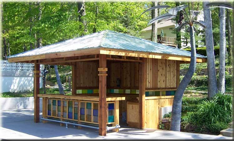 Cedar Decks Wood Decks Gazebos Screen Porches Sun