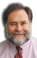 Dr. George Gates