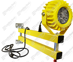 Heavy Duty LED Spot Light