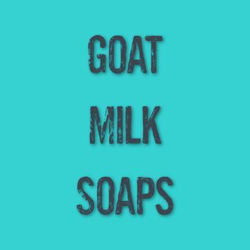 Natural Got Milk Essential Oil Soaps