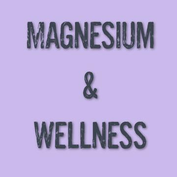 Magnesium Cream with Black Cumin Seed oil