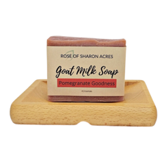 Palm Oil Free Soaps
