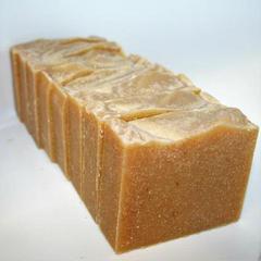 Loaf Goat Milk Soap